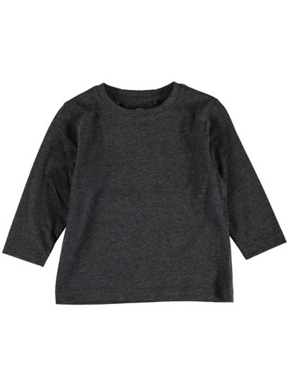 Boys Organic Cotton Blend T-Shirt