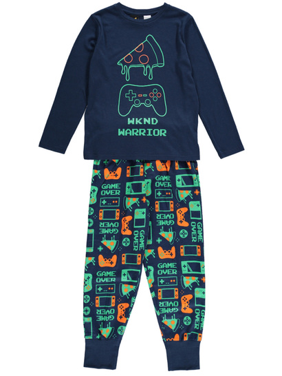 9f307180964c5 Pyjamas and Sleepwear for Boys 7-16