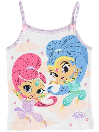 Girls Shimmer & Shine Cami