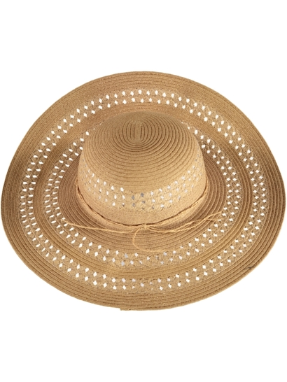 Women Over Sized Sun Hat