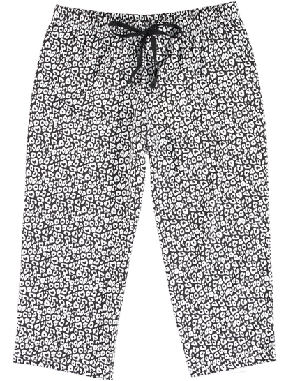 Crop Sleep Pant