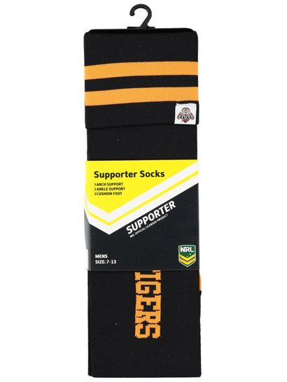 Nrl Mens Footy Socks