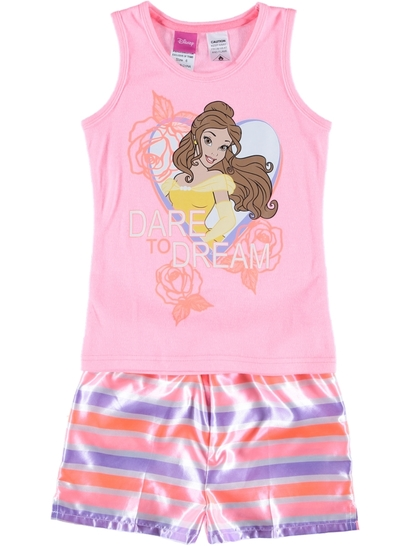 Girls Licence Pyjamas - Belle