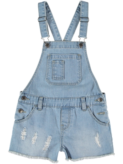 Girls Shortall