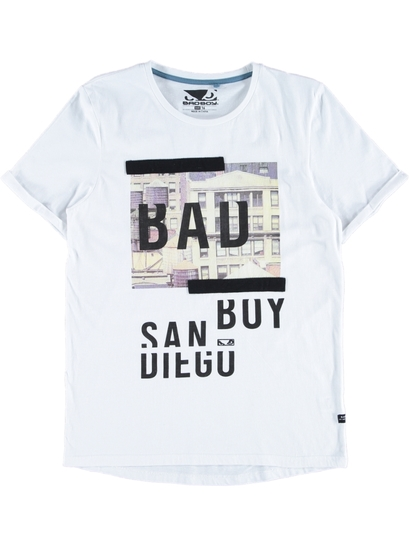 Boys Bad Boy Tank