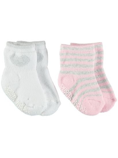 Baby Cushioned Sock