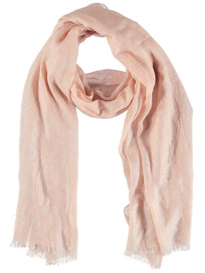 Women Lurex Scarf