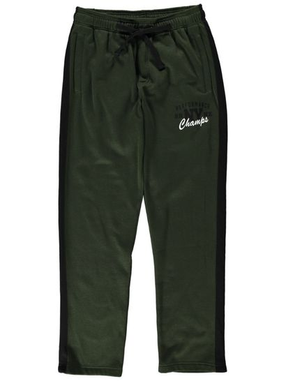 Mens Printed Trackpants