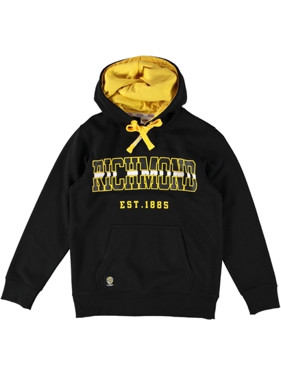 Youth Afl Fleece Hoodie