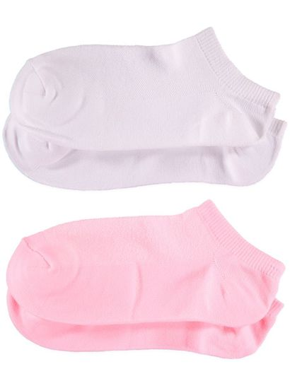 Active 2Pk Sock Underworks Womens