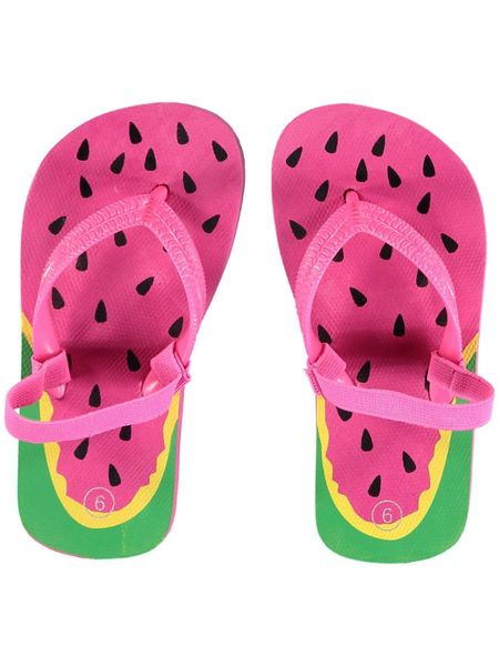 406310925f3f Toddler Girl Watermelon Favourite Thong