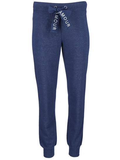 Womens Plus Lightweight Trackpant