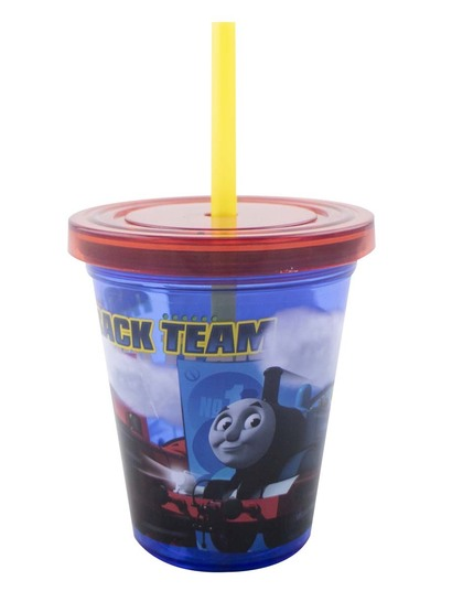 Thomas The Tank Engine Chiller Cup