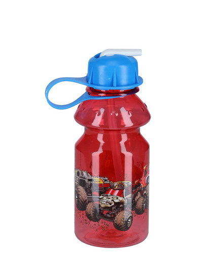 Monster Jam Tritan Water Bottle