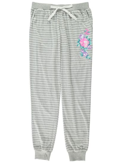 Jogger Pant Womens Sleep