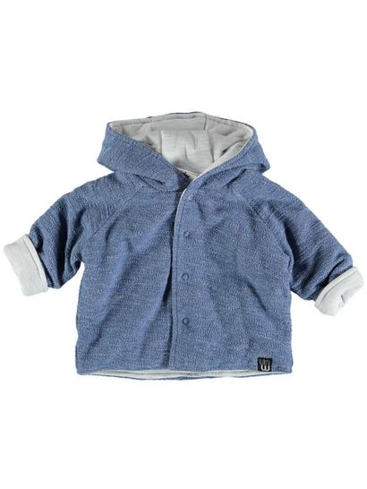 Baby Reversible Jacket Underworks