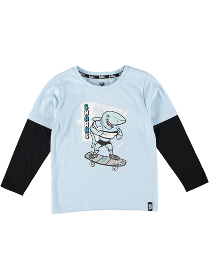 Toddler NRL Long Sleeve Shirt