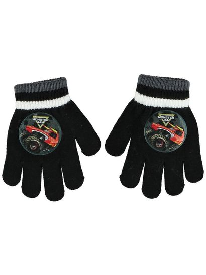 Toddler Boy Monster Jam Glove