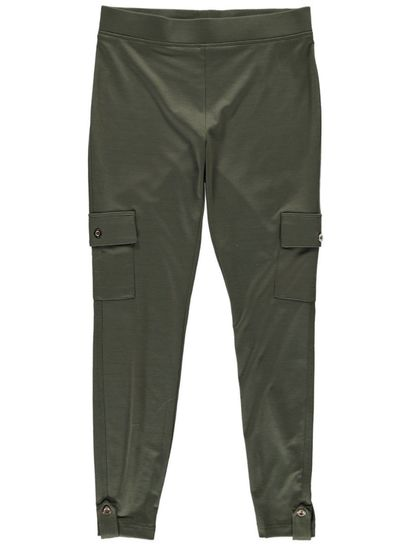 Womens Cargo Legging