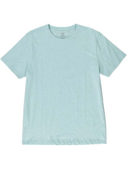 Organic Cotton Short Sleeve Tee