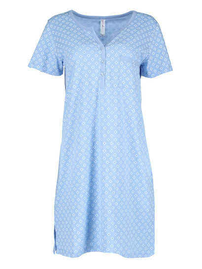 Henley Nightie