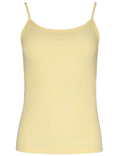 Plus Favourites Scoop Neck Cami Womens