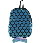 Kids Mermaid Back Pack