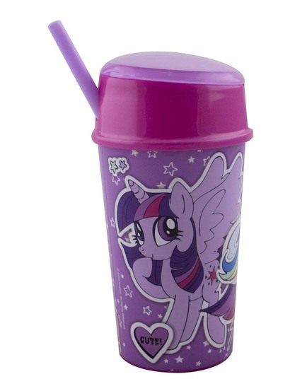 My Little Pony Sip And Snack