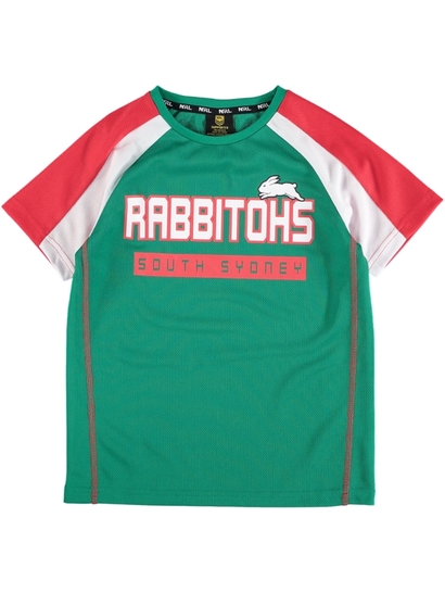 Youth Nrl Mesh Tee