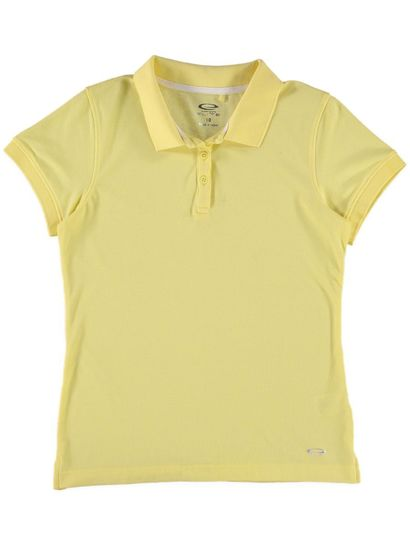 Plus Elite Polo Womens