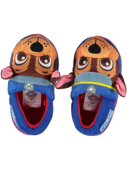 Toddler Boy Paw Patrol Slipper
