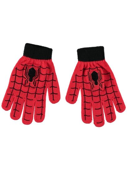 Boys Spiderman Glove
