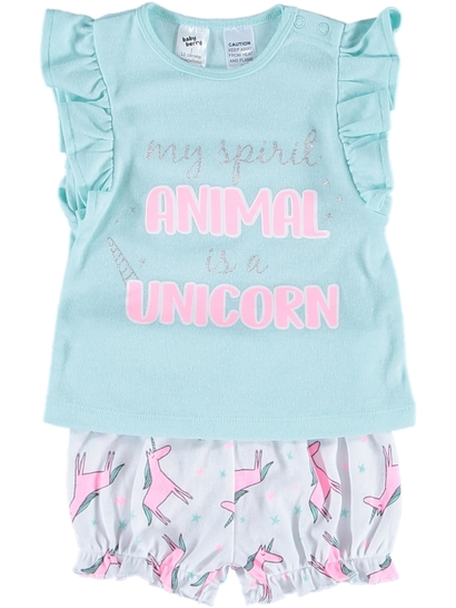 Baby Berry Pyjama For Girl