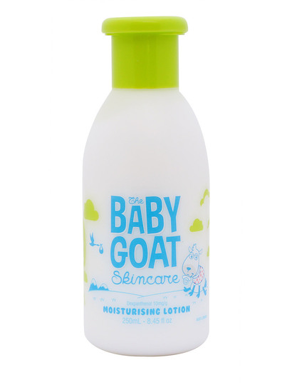 The Baby Goat Lotion