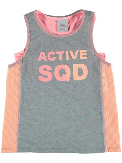 Girls Elite Squad Tank