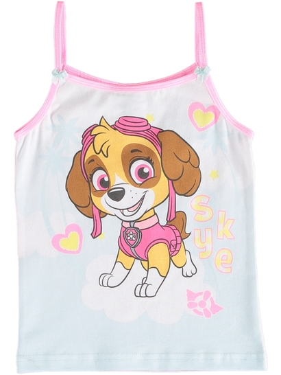 Girls Licence Brief - Paw Patrol