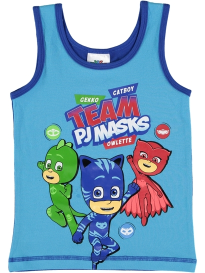 Toddler Boys Pj Masks Vest