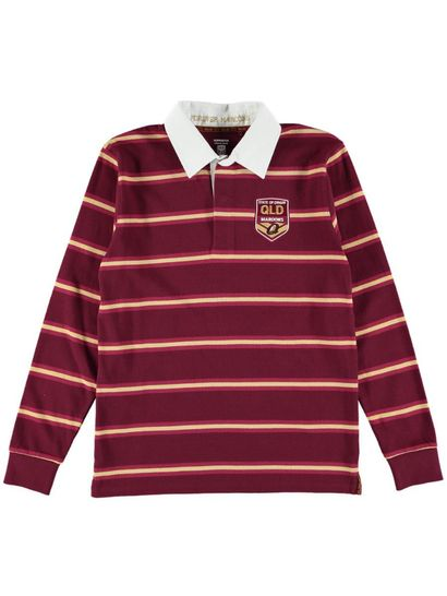 ADULTS SOO RUGBY TOP