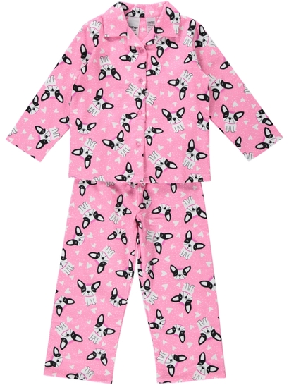 150f6febb548 Girls 3-6 Sleepwear