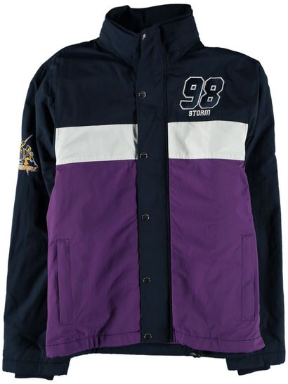 Nrl Mens Spray Jacket