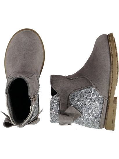 Toddler Girl Glitter Boot