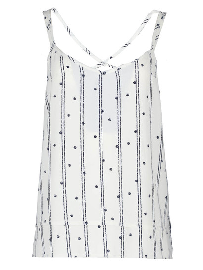 WOMENS PRINTED SUMMER CAMI