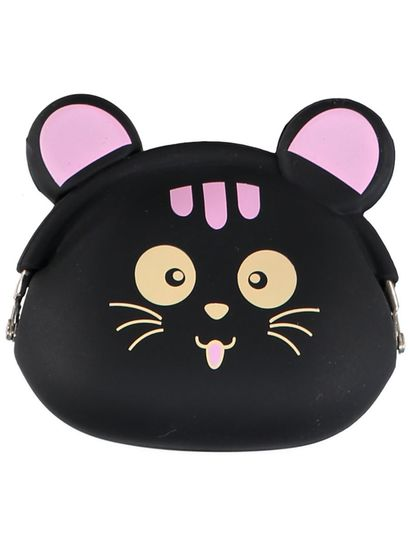 Novelty Rubber Purses