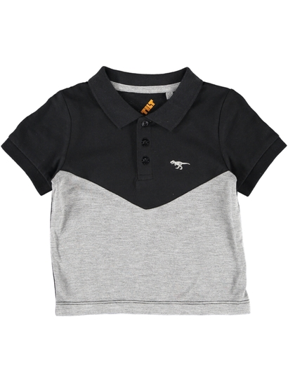 Toddler Boy Fashion Polo