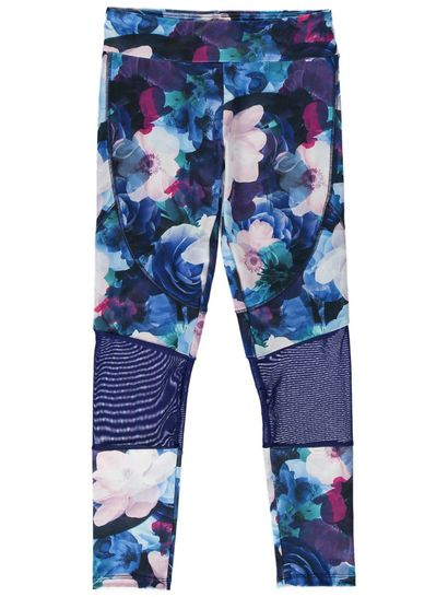 Girls Elite Active Legging