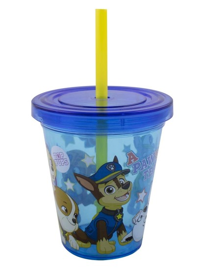 Boys Paw Patrol Chiller Cup