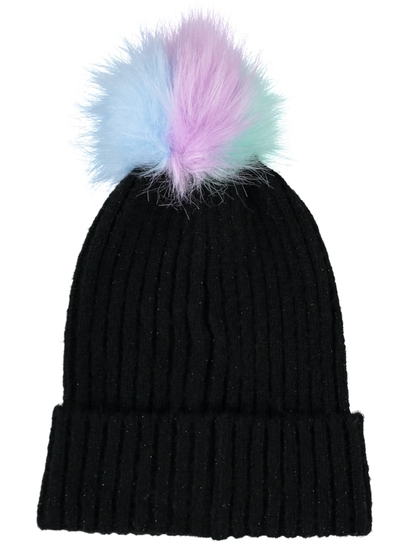 a3b44bdf0e3 Girls Lurex Beanie