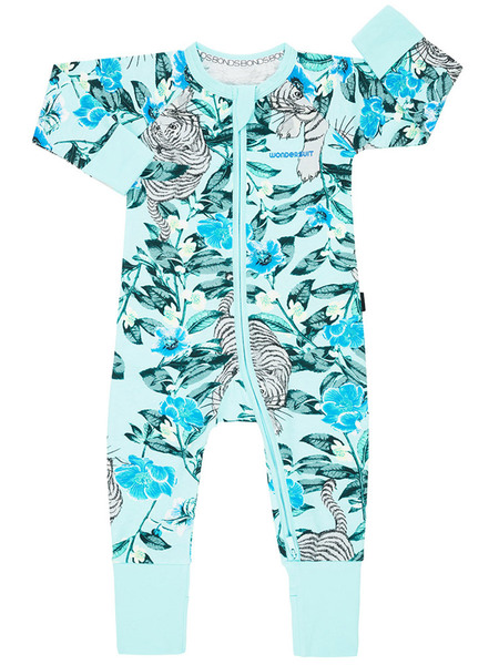 7009fe8c541 Baby Bonds Zippy Wondersuit