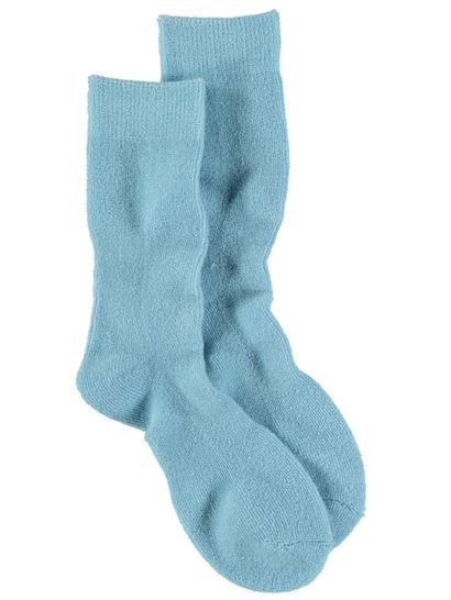 Bed Sock Basic Womens