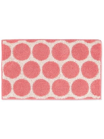 TUFTED BATH MATS 45X75CM